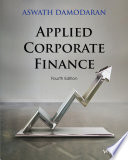 Applied Corporate Finance 4th Edition