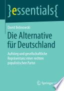 Die Alternative für Deutschland