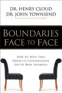 Boundaries Face To Face