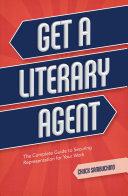 Get a Literary Agent