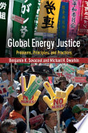 Global Energy Justice