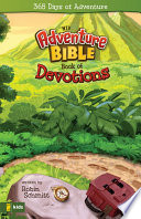 The Adventure Bible, NIV Book of Devotions