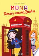 Rendez vous   Londres  s  rie Mona