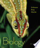 Biology  8th Ed  Solomon berg Martin  2008