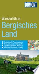 DuMont Wanderf  hrer Bergisches Land