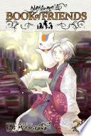 Natsume's Book of Friends by Yuki Midorikawa