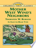 Mother West Wind s Neighbors