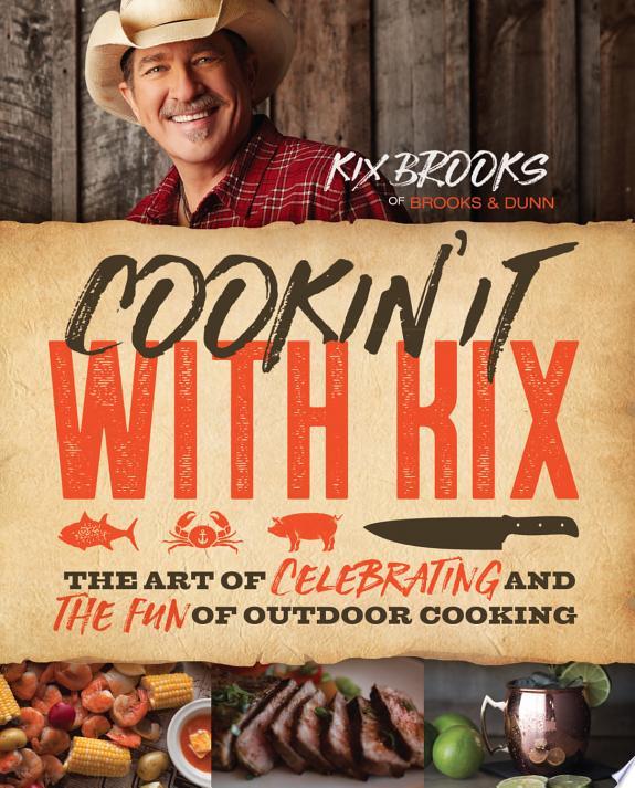 Cookin' It with Kix