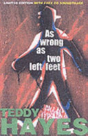 As Wrong as Two Left Feet
