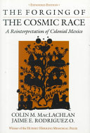 The Forging of the Cosmic Race