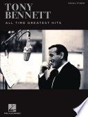 Tony Bennett - All Time Greatest Hits Songbook