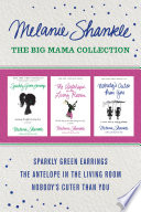 The Big Mama Collection  Sparkly Green Earrings   The Antelope in the Living Room   Nobody s Cuter than You