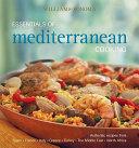 Williams Sonoma Essentials Of Mediterranean Cooking