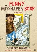 Funny Misshapen Body Book