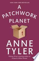 A Patchwork Planet Book PDF