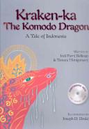 Kraken ka the Komodo Dragon