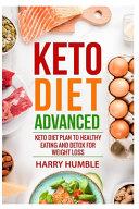 Keto Diet Advanced