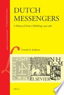 Dutch Messengers book