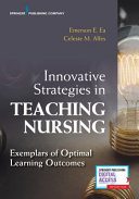 Innovative strategies in teaching nursing