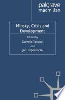 Minsky Crisis And Development book