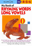 My Book of Rhyming Words Long Vowels