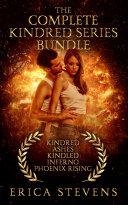 download ebook the complete kindred series bundle (books 1-5) pdf epub