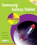 Samsung Galaxy Tablet in easy steps - for Tab 2 and Tab 3