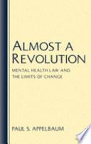 Almost a Revolution Book PDF