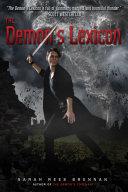 download ebook the demon\'s lexicon pdf epub