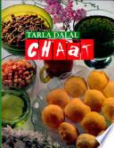 Book Chaat Cookbook