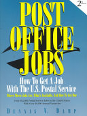 Post Office Jobs