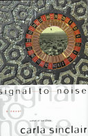 Signal To Noise : astura, an intern, must flee for their lives...