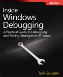 Inside Windows Debugging