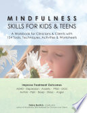 Mindfulness Skills For Kids Teens