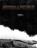 Abraham A. Davidson