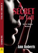 A Secret to Tell Book Cover
