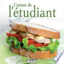 Cuisine de l   tudiant
