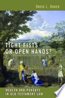 Tight Fists Or Open Hands