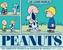 The Complete Peanuts 1957 1958 Paperback Edition