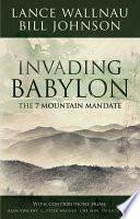 Book Invading Babylon