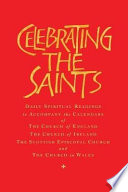 Celebrating the Saints Free download PDF and Read online