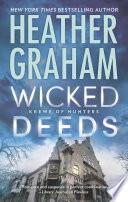 Wicked Deeds  Krewe of Hunters  Book 23