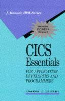Cics Essentials