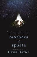 download ebook mothers of sparta pdf epub