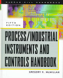 Process Industrial Instruments and Controls Handbook  5th Edition