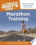 The Complete Idiot s Guide to Marathon Training