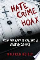 Hate Crime Hoax Book PDF