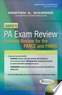 Davis s PA Exam Review