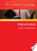 SCM Studyguide  Preaching