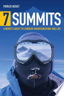 7 Summits  A Nurse s Quest to Conquer Mountaineering and Life